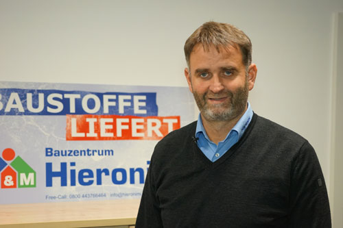 Hieronimi Frank Ruppenthal
